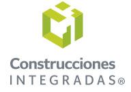 CONSTRUCCIONES INTEGRADAS