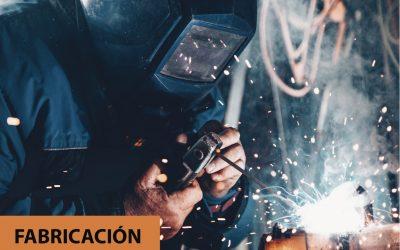 Fabricacion - 1